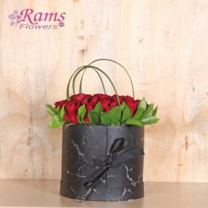 Rams Flowers-RF004-Red Romance-2