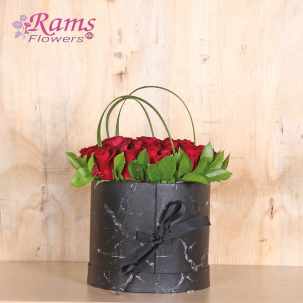 Rams Flowers-RF004-Red Romance-2