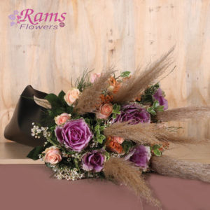 Rams Flowers-RF009-Modern Marvel-2