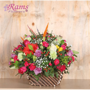 Rams Flowers-RF010-Marvelous Mix-1