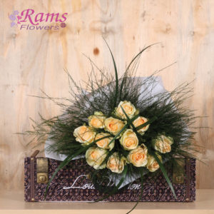 Rams Flowers-RF022-Peachy Peach-2