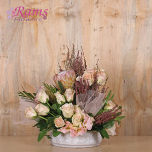 Rams Flowers-RF026-Classic Creation-2