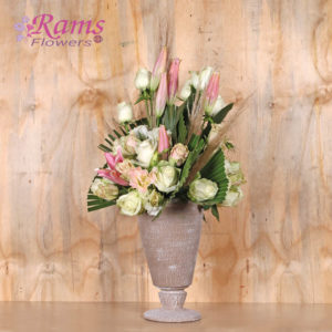 Rams Flowers-RF027-Tall Classic Creation-2