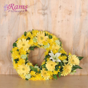 Rams Flowers-RF0013-Round Ring-2