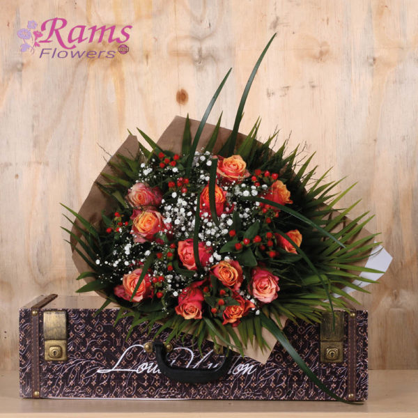 Rams Flowers-RF0015-Colourful Surprise-4