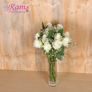 Rams Flowers-RF030-White Rose Special-2