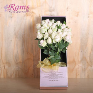 Rams Flowers-RF037-My Love-1