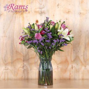 Rams Flowers RF077 Spring Delight
