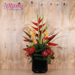 Rams Flowers-RF326-Classic-Arrangement-1