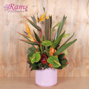 Rams Flowers-RF330-Classic-Arrangement-1
