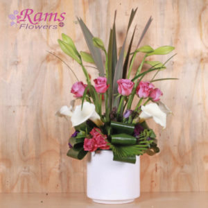 Rams Flowers-RF332-Classic-Arrangement-1