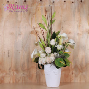 Rams Flowers-RF328-Classic-Arrangement-1