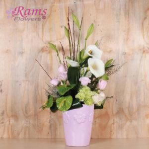 Rams Flowers-RF335-Classic-Arrangement-1