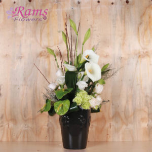 Rams Flowers-RF336-Classic-Arrangement-1