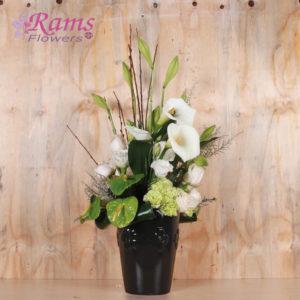 Rams Flowers-RF336-Classic-Arrangement-1
