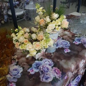 Rams Flowers-Weddings